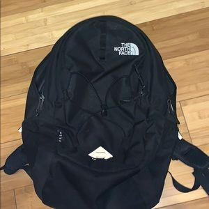North Face Lightly Used Jester Backpack